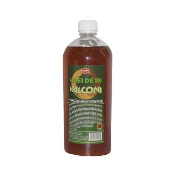 Ulei de in Valconi 950 ml /20