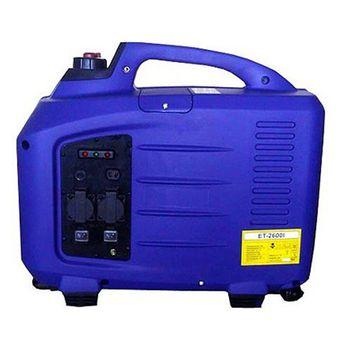 Etalon Генератор бензиновый ET2600I