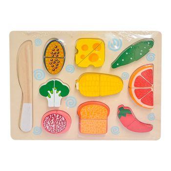 Рамка-вкладыш Завтрак, код 126714