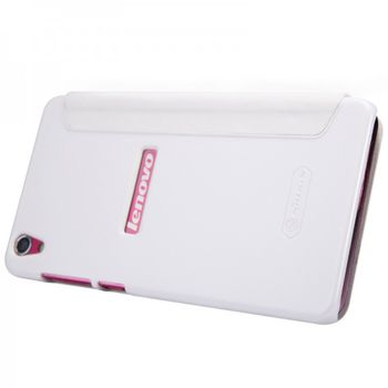 "Чехол для  Lenovo S850 ""Nillkin Sparkle Case"" Белый"