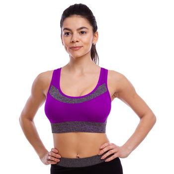 Топ для фитнеса и йоги L CO-0227 (4622)
