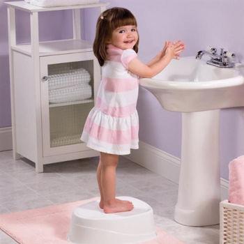 купить Горшок 3 в 1 Summer Infant Step by Step розовый в Кишинёве