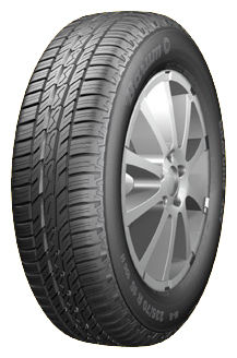 Barum Bravuris 4x4 205/80 R16 T