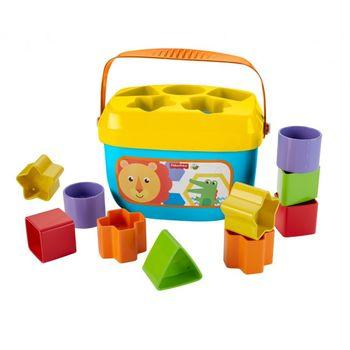 купить Fisher Price набор Первые кубики малышa в Кишинёве
