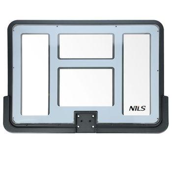 Щит для баскетбола + кольцо + сетка Nils TDK007 10-20-047 (5630)