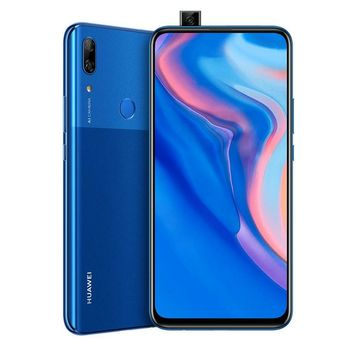 купить Huawei P Smart Z 4+64Gb Duos,Blue в Кишинёве