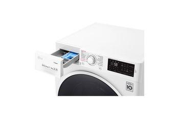 cumpără Mașină de spălat cu uscător LG F2J6HG0W în Chișinău