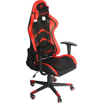 купить Marvo Chair CH-106 Red в Кишинёве