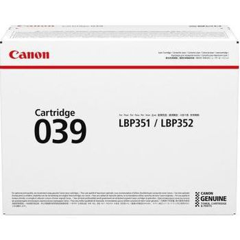 Laser Cartridge Canon 039H (HP CExxxA), black (25 000 pages) for LBP351X,352X