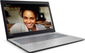"cumpără Lenovo IdeaPad 320-15IAP Platinum Grey 15.6"" HD (Intel® Pentium® Quad Core N4200 up to 2.50GHz (Apollo Lake), 4GB DDR3 RAM, 1.0TB HDD, Intel® HD Graphics 505, w/o DVD, CardReader, WiFi-N/BT4.1, 0.3M WebCam, 2cell, RUS, DOS, 2.2kg) în Chișinău"