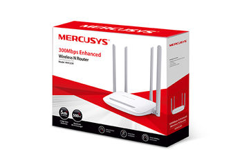 "Wireless Router MERCUSYS ""MW325R"""