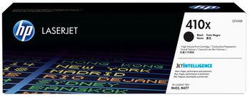 HP 410X High Yield Black Original LaserJet Toner Cartridge for M477-series
