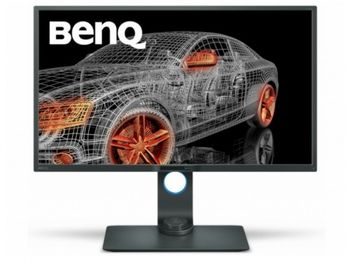 """32.0"""" BenQ """"PD3200Q"""", Black"""