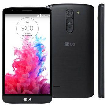 LG G3 Stylus (D690) Dual Black