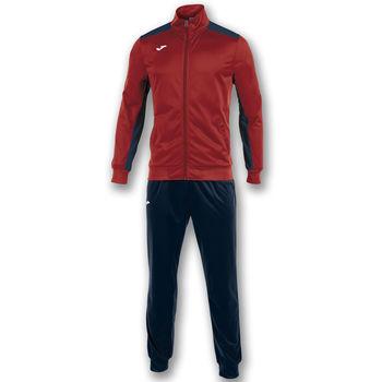 Спортивный костюм JOMA - ACADEMY RED-NAVY