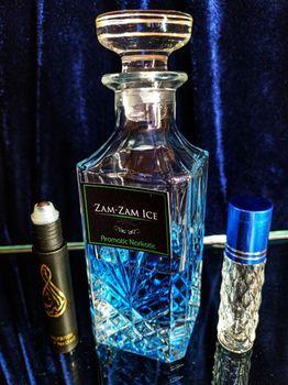 Zam Zam (Ice | Холодный)