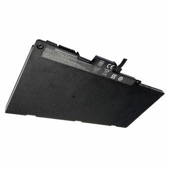 Battery HP EliteBook 745 755 840 G3 G4 848 G3 ZBook 15u G3 G4 CS03 CSO3 CS03XL CSO3XL HSTNN-I33C-4 HSTNN-I33C-5 HSTNN-I41C-4 HSTNN-I41C-5 HSTNN-IB6Y 3ICP6/65/79 HSTNN-UB6S 11.4V 46.5Wh OEM