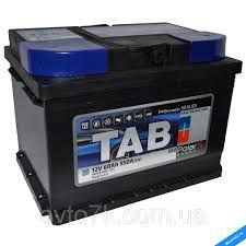 купить TAB MAGIC 60AH 600A в Кишинёве