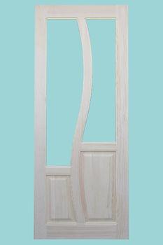 купить Деревянные двери  MODEL S    H=2,05 m, L= 0,88 m в Кишинёве