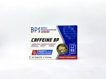 💚 🌿 Кофеин BP
