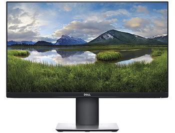 """Монитор 23.8"""" TFT IPS LED Dell P2419H WIDE 16:9, 0.275, 5ms, 1000:1 Typical Contrast, Pivot, H:30-83kHz, V:50-76Hz,1920x1080 Full HD, USB 3.0 Hub, HDMI 1.4, Display Port, VGA TCO03 (monitor/монитор)"""