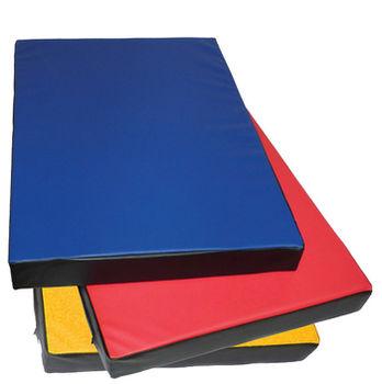 Мат гимнастический 120х80х4 см (2229)