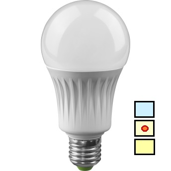 купить (A) LED (15Wt) NLL-A70-15-230-4K-E27 в Кишинёве