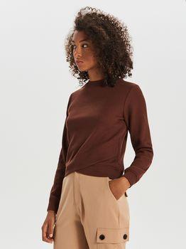 Блуза CROPP Коричневый