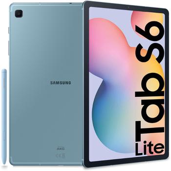 P615 Tab S6 Lite LTE / 64   Blue