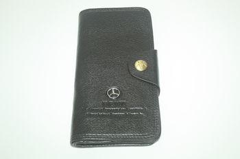 Кошелек Mercedes Benz