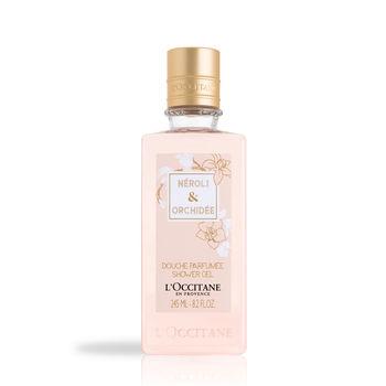 NÉROLI & ORCHIDÉE gel douche parfumé 245 ml