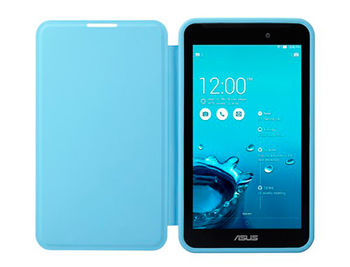 ASUS PAD-14 MagSmart Cover 7 for ME170C; Fonepad FE170CG, Blue (husa tableta/чехол для планшета)