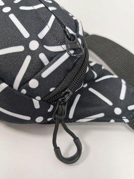 Сумка на пояс Custom Wear Triada Formula (383)