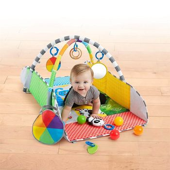 Развивающий коврик Baby Einstein Ball Pit