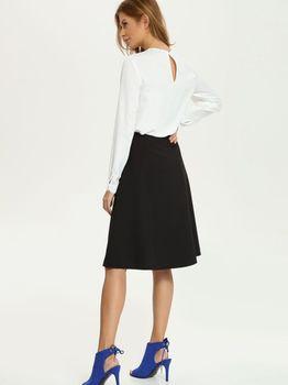 Блуза TOP SECRET Ivory SBD0562BI