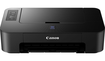 купить PRINTER CANON PIXMA E204 BLACK в Кишинёве
