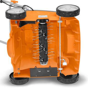 купить Скарификатор электрический DAEWOO DSC 1500E в Кишинёве