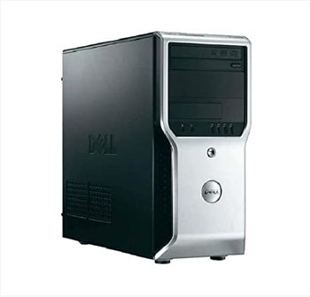 купить DELL T1600 Workstation Tower  Intel® E3-1270 16GB DDR3 , 256GB ,DVDRW, NVIDIA Quadro Q2000 в Кишинёве