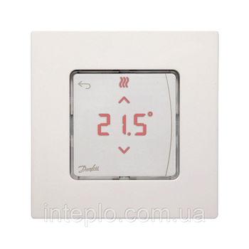 купить Беспроводной комнатный термостат Danfoss Icon RT IR с инфракрасным датчиком 088U1082 в Кишинёве