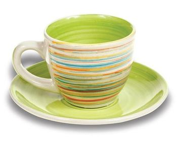 Чашка NAVA NV-10-099-013 (120 ml/6 шт/для кофе)