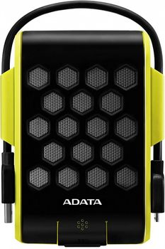 "cumpără 2.0TB (USB3.1) 2.5"" ADATA HD720 Water/Dustproof IP68 External Hard Drive, Green (AHD720-1TU3-CGR) în Chișinău"