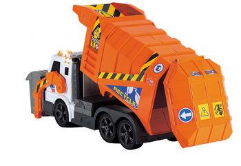 купить Dickie мусоровоз функциональный, 41 см в Кишинёве