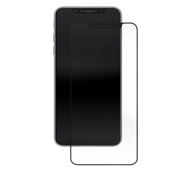 купить Защитное стекло Full Cover (3D) iPhone 12/iPhone 12 Pro,Black в Кишинёве