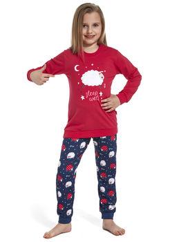 купить Пижама для девочек Cornette DR 977/85 в Кишинёве