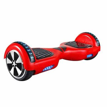 купить Hoverboard Balance Wheel 6.5' , Red в Кишинёве