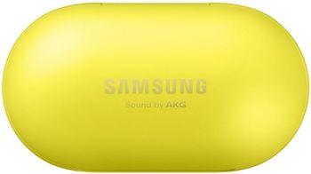 cumpără Cască fără fir Samsung Galaxy Buds Yellow în Chișinău