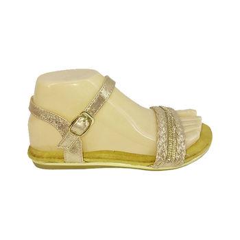 Sandale Dame (36-41) auriu /8