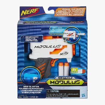Nerf Модулус NER MODULUS GEAR AST W1 17, код 43473