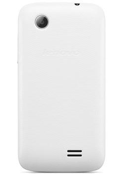 Lenovo A369i White Dual
