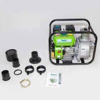 купить Мотопомпа GL60 m³ GreenLand в Кишинёве